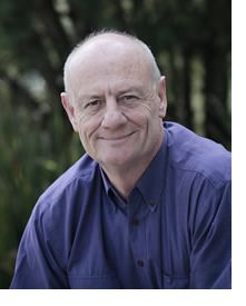 Rev Tim Costello
